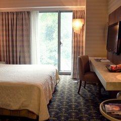 Opera Hotel удобства в номере