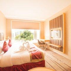 Отель D'corbiz Индия, Лакхнау - отзывы, цены и фото номеров - забронировать отель D'corbiz онлайн комната для гостей фото 4