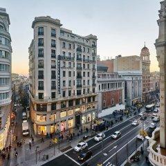 Отель Regente Hotel Испания, Мадрид - 1 отзыв об отеле, цены и фото номеров - забронировать отель Regente Hotel онлайн