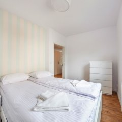 Отель Apartamenty Sun&Snow Sopocki Hipodrom Сопот фото 21