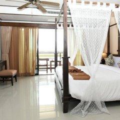 Отель Pattaya Loft Hotel Таиланд, Паттайя - отзывы, цены и фото номеров - забронировать отель Pattaya Loft Hotel онлайн комната для гостей фото 3