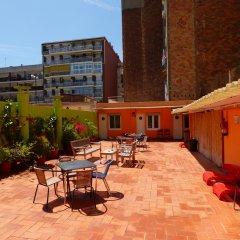 Отель Hostal Paraiso Барселона фото 7