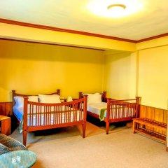 Kyi Tin Hotel удобства в номере