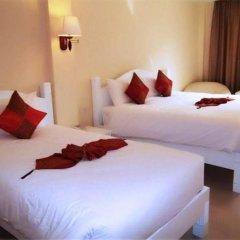 Отель Sunsmile Resort Pattaya Паттайя комната для гостей фото 3