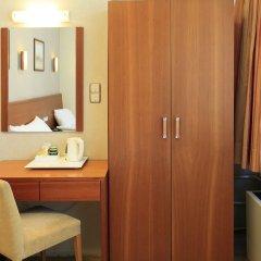 Inter Hotel Турция, Стамбул - 1 отзыв об отеле, цены и фото номеров - забронировать отель Inter Hotel онлайн фото 5