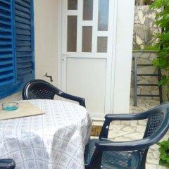 Отель Villa Petranović балкон