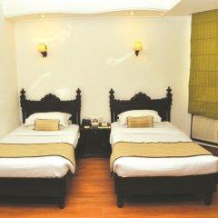 Отель The Park Residency комната для гостей