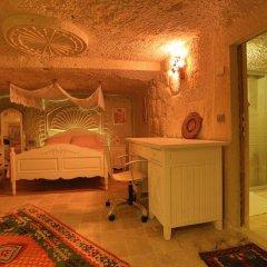Отель Iris Cave Cappadocia комната для гостей фото 2