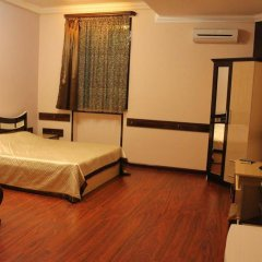 Отель ML комната для гостей фото 5