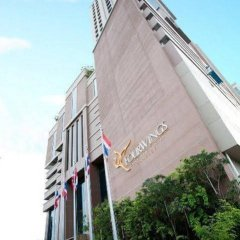The Grand Fourwings Convention Hotel Bangkok развлечения