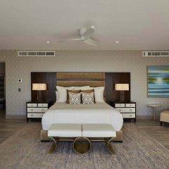 Отель Villa Lands End Педрегал комната для гостей фото 4