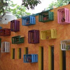 Отель Agavero Hostel Мексика, Канкун - отзывы, цены и фото номеров - забронировать отель Agavero Hostel онлайн вид на фасад фото 2