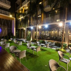 Nap Krabi Hotel гостиничный бар