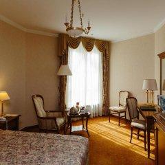 Гранд Отель Эмеральд 5* Стандартный номер 2 отдельными кровати