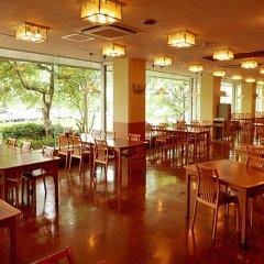 Отель Kanponoyado Gifu Hashima Хашима питание