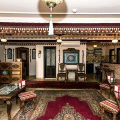 Nilya Hotel интерьер отеля