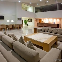 Отель Holiday Inn Ixtapa комната для гостей