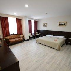 Отель Arsan Otel сейф в номере