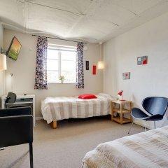Отель Motel Herning комната для гостей фото 6
