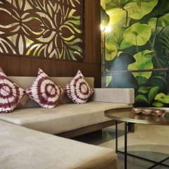 AM Hotel Kollection Ānamiva Goa Гоа интерьер отеля фото 3