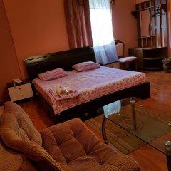Гостиница Гюмри комната для гостей фото 9