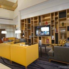 Гостиница Holiday Inn Moscow Seligerskaya интерьер отеля фото 3