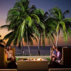 Отель Hyatt Zilara Rose Hall Adults Only Ямайка, Монтего-Бей - отзывы, цены и фото номеров - забронировать отель Hyatt Zilara Rose Hall Adults Only онлайн фитнесс-зал фото 2
