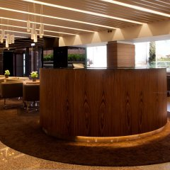 Отель Ramada by Wyndham Lisbon интерьер отеля фото 2