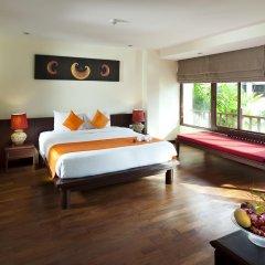 Отель Arinara Bangtao Beach Resort 4* Люкс с разными типами кроватей