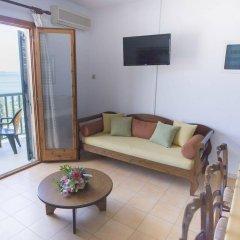 Отель Corfu Residence Греция, Корфу - отзывы, цены и фото номеров - забронировать отель Corfu Residence онлайн комната для гостей фото 5