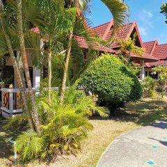 Отель Holiday Villa Ланта фото 13