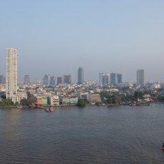 Отель Ramada Plaza by Wyndham Bangkok Menam Riverside фото 3