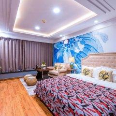 Отель Private Enjoyed Home JinYuan Apartment Китай, Гуанчжоу - отзывы, цены и фото номеров - забронировать отель Private Enjoyed Home JinYuan Apartment онлайн фото 5