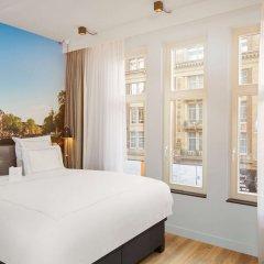 Отель Swissotel Amsterdam Амстердам комната для гостей фото 7