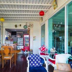 Отель Sea Breeze Jomtien Residence Таиланд, Паттайя - отзывы, цены и фото номеров - забронировать отель Sea Breeze Jomtien Residence онлайн питание