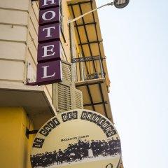 Hotel Le Geneve Ницца фото 13