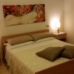 Отель Residence Alba Риччоне комната для гостей фото 5