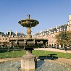 Отель Les Jardins Du Marais Париж фото 12