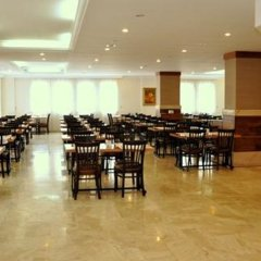Отель Big Blue Suite Аланья помещение для мероприятий фото 2