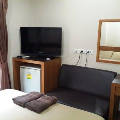 Отель White Orchid Inn Ii Бангкок удобства в номере