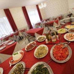 Hotel Le Lune Гаттео-а-Маре помещение для мероприятий