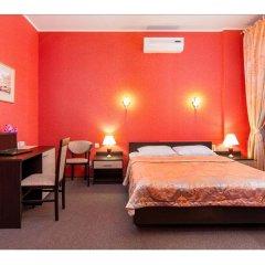 Гостиница Самара Люкс 3* Стандартный номер разные типы кроватей фото 2