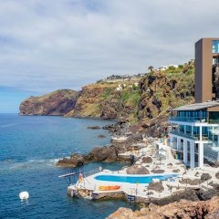 Galo Resort Hotel Galomar - Adults Friendly пляж