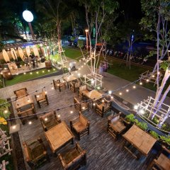 Отель Holiday Inn Express Krabi Ao Nang Beach фото 2