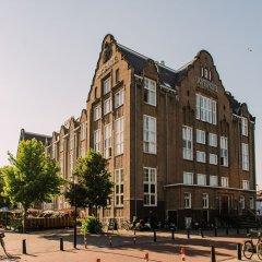 Lloyd Hotel Амстердам спортивное сооружение