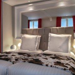 Отель Basile Франция, Париж - отзывы, цены и фото номеров - забронировать отель Basile онлайн комната для гостей фото 2