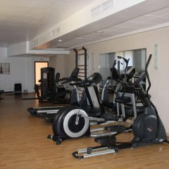 Отель Marins Playa фитнесс-зал