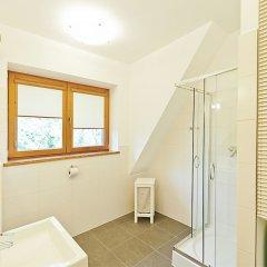 Отель Apartamenty Sun&Snow Resorts Lipki Park Zakopane ванная фото 2