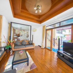 Отель Villas In Pattaya Green Residence Jomtien Beach Паттайя интерьер отеля