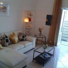 Отель Villa Marilisa Конка деи Марини комната для гостей фото 4